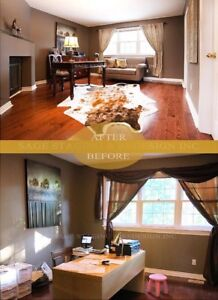 Home Staging & Redesign-Professional-FREE ESTIMATE & PHOTOS