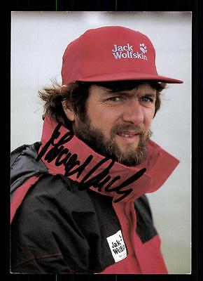 Arved Fuchs Autogrammkarte Original Signiert ## BC 45277