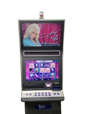 "IGT G23 Slot Machine ""Dolly"""