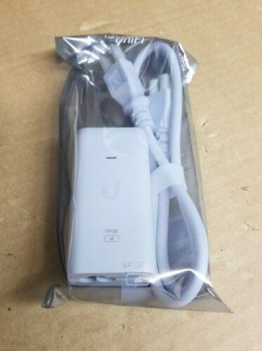 NEW Genuine Ubiquiti U-POE-af 802.3af PoE power Injector @ FREE FAST SHIP
