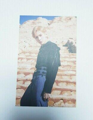 "K-POP ATEEZ YeoSang Photocard - Official Album "" TREASURE EP 1 : All To Zero """