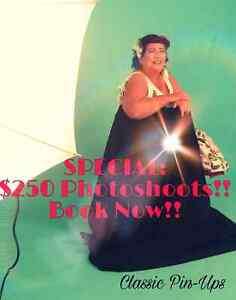$250 Makeover, Photoshoots & ALL your pics!! Port Kennedy Rockingham Area Preview