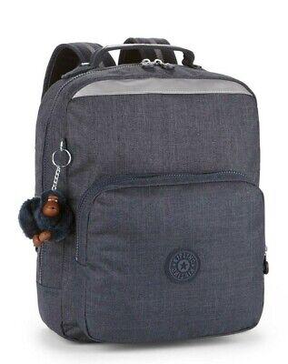 Kipling AVA Medium Backpack - Jeans True Blue