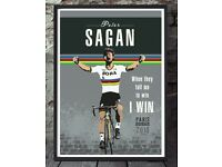 Team Mapei GB Classic Water Bottle NOS Tour De France Paris Roubaix Amstel Gold