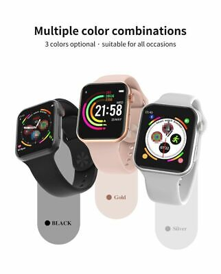 Reloj Inteligente Bluetooth SmartWatch Android IOS Universal factura , garantía