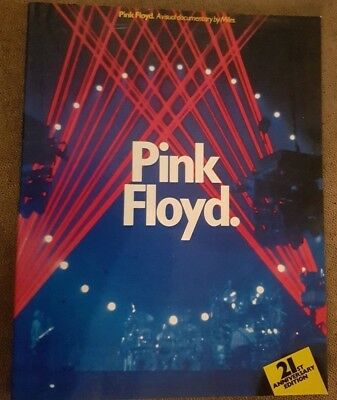 Pink Floyd A Visual Documentary Paperback  – 20 Jun 1988