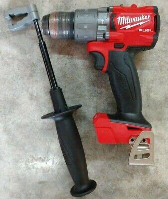 Milwaukee M18 Fuel Brushless 12 Hammer Drill Model 2804-20