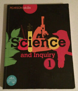 Pearson Skills Science and Inquiry 1 Plenty Nillumbik Area Preview