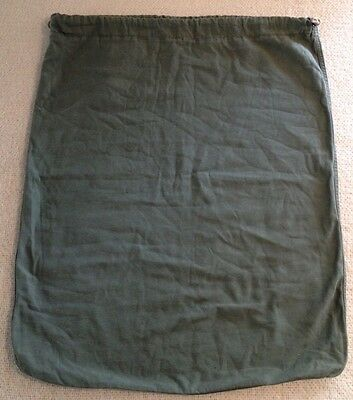 OD Olive Drab Green US Army Laundry Bag 24.5