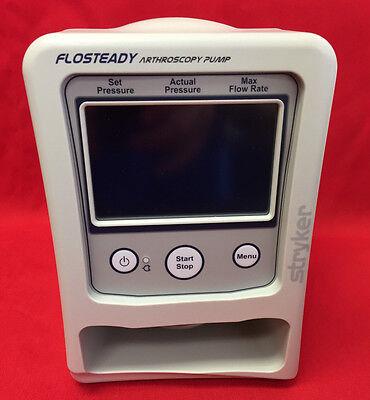 Stryker Flosteady Arthroscopy Pump 350-800-001 New
