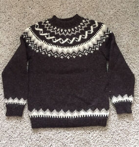 LOPI Sweater