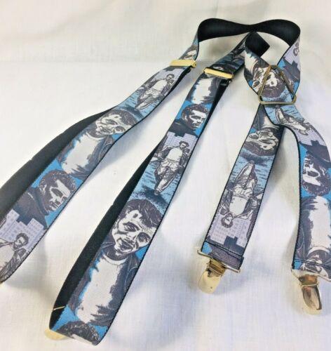 CAS Germany James Dean suspenders braces. Very unique