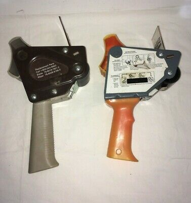 2 Tape Gun Dispenser Heavy Duty Packaging By 3m Uhaul