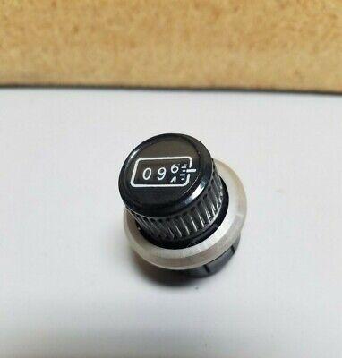 Bourns Digital Pot Potentiometer Knob 3610s-505 502 5k