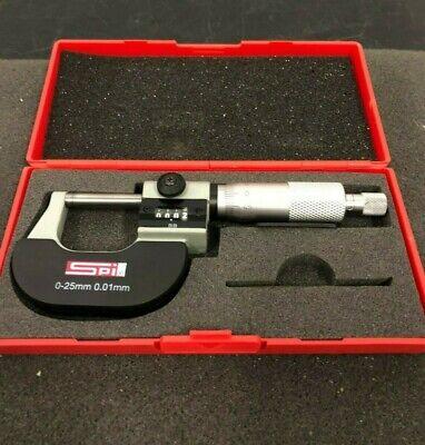 Spi Micrometer