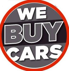 ** CASH FOR CARS ON THE SPOT* ALL MAKES AND MODELS WELCOME ** Bass Hill Bankstown Area Preview