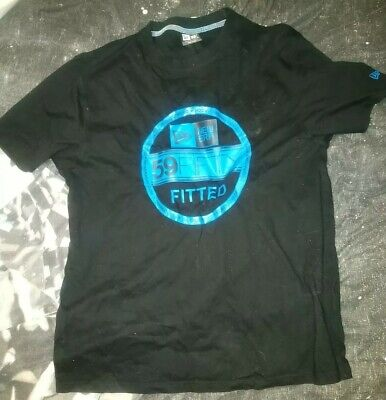 New Era 59fifty Fitted T-Shirt