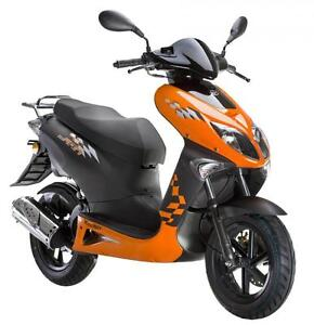 NEW-2013-KEEWAY-ARN-125-SCOOTER