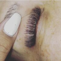 Eyelash Extension Course Volume and Classic