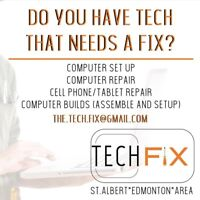 Computer and mobile repair service