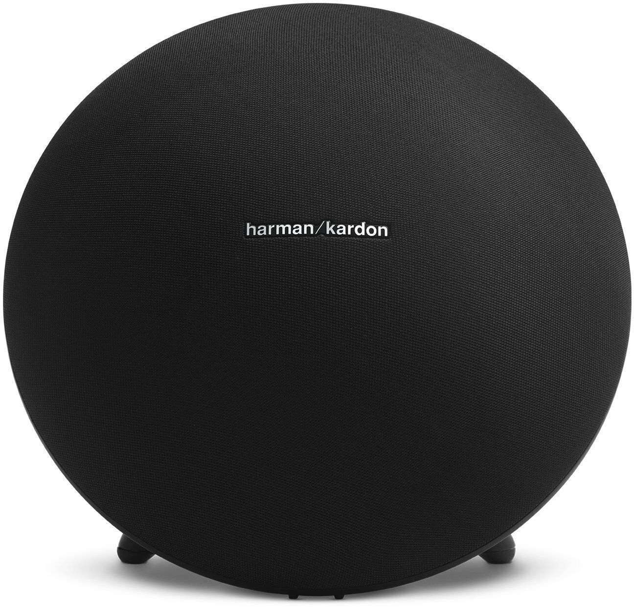 Harman Kardon Onyx Studio 4 Portable Bluetooth Speaker - Black HKOS4BLKAM