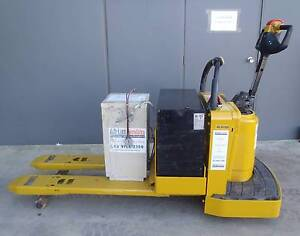 Yale Electric Pallet Mover - Great Price! Hallam Casey Area Preview