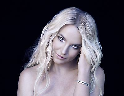 Britney Spears Unsigned 8x10 Photo (3)