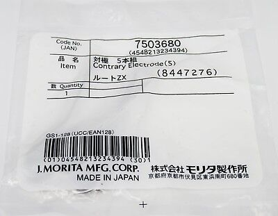 Contrary Electrodeslip Clips For Morita Root Zx Apex Locator Canal Measurement