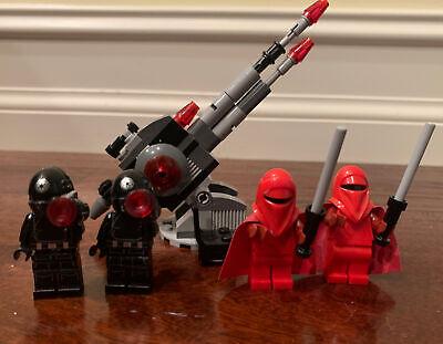 LEGO Star Wars Death Star Troopers 75034