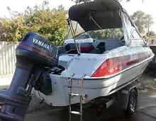 17ft SOUTHWIND 130HP YAMAHA Heathridge Joondalup Area Preview
