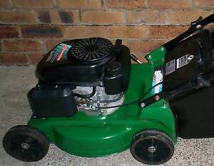 ROVER SCOTT BONNAR SX4000 4 STROKE LAWNMOWER WRECKING PRICES FROM Runcorn Brisbane South West Preview
