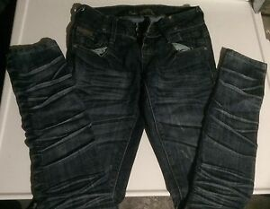 $15 Women's Blue denim jeans size 0