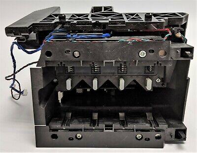 Hp Designjet 800 C7769-60373 Ink Supply Station