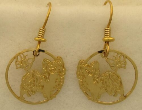 Papillon Jewelry Earrings by Touchstone