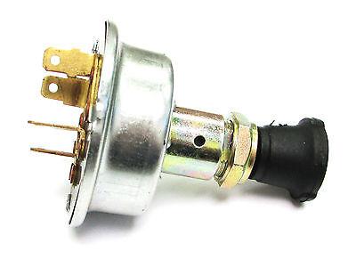 Massey-ferguson Tractor Light Switch Mf 135 150 165 175 180 230 235 240 522812m1