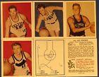 Bowman Set Basketball Trading Cards