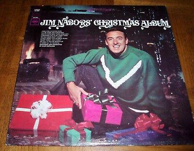 Jim Nabors 1972 Lp   Christmas Album   Columbia Cs 9531 Stereo