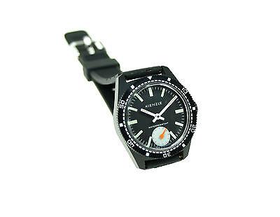 KIENZLE Sport - Modell 01-1140 - Vintage-Armbanduhr mit Handaufzug von 1977