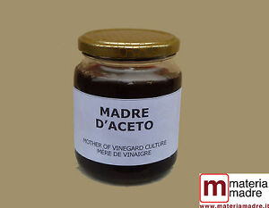 MADRE-DACETO-ISTRUZIONI-mother-of-vinegar-culture-MERE-DE-VINAIGRE-Essigmutte