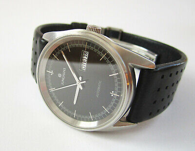 seltene JUNGHANS Automatic,