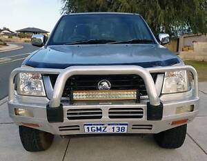 Holden Rodeo For Sale In Australia Gumtree Cars
