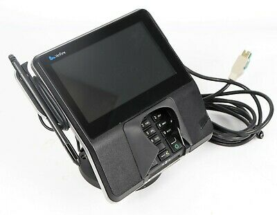 Verifone Mx925ctls Pin Pad Payment Terminal With Pen Base Mount And Powered Usb