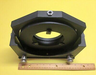 Aerotech Gimbal Mirror Mount Aom110-6 For 4 Optics With Precision Adjustment
