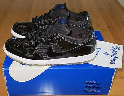 Low Pro Air (Nike Dunk Low Pro SB Space Jam SZ 9.5 304292-021 skateboarding Air Jordan)