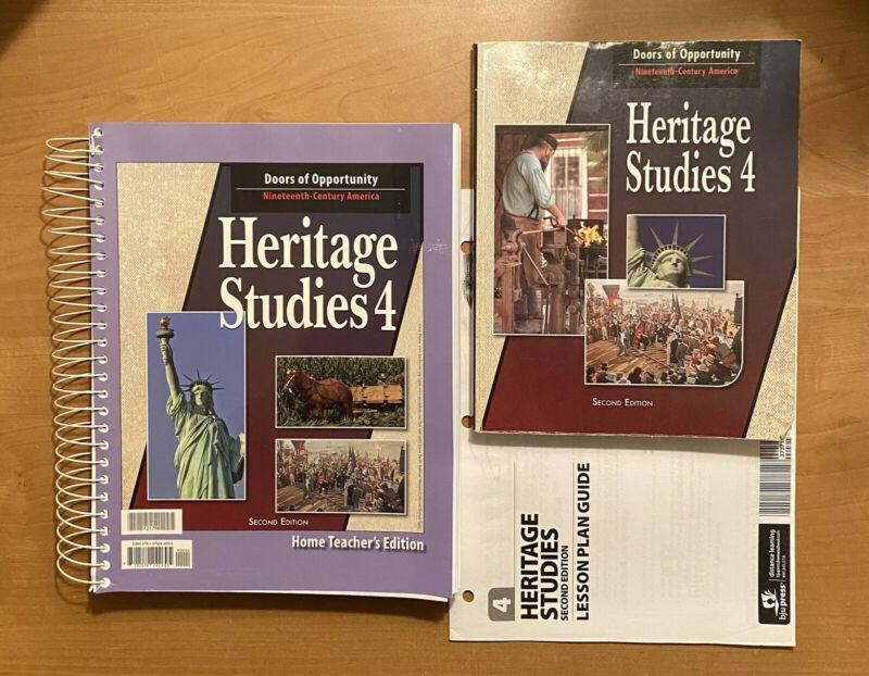Bju Heritage Studies 4