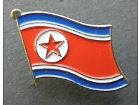 Cuba National Flag Embroidered  Iron on Sew On Patches Badges 3.5x6cm