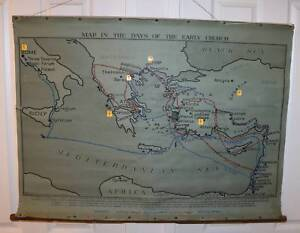 Hanging wall map antiques art collectables gumtree hanging wall map antiques art collectables gumtree australia free local classifieds gumiabroncs Choice Image