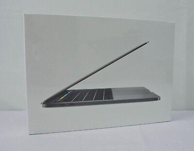 "2017 Apple MacBook Pro 13"" TOUCH BAR 3.1GHz Core i5 256GB 8GB GRAY w/ APPLECARE+"