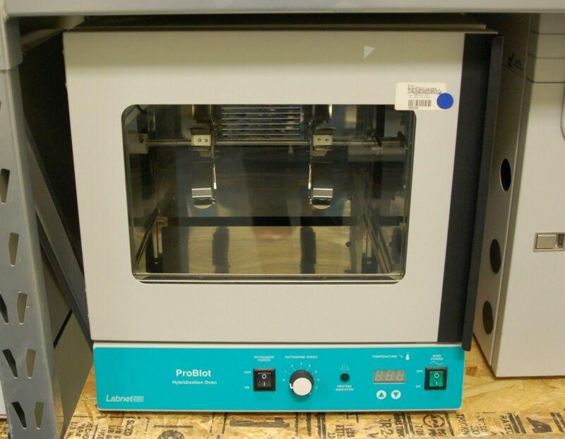 Labnet ProBlot Hybridization Oven L-6