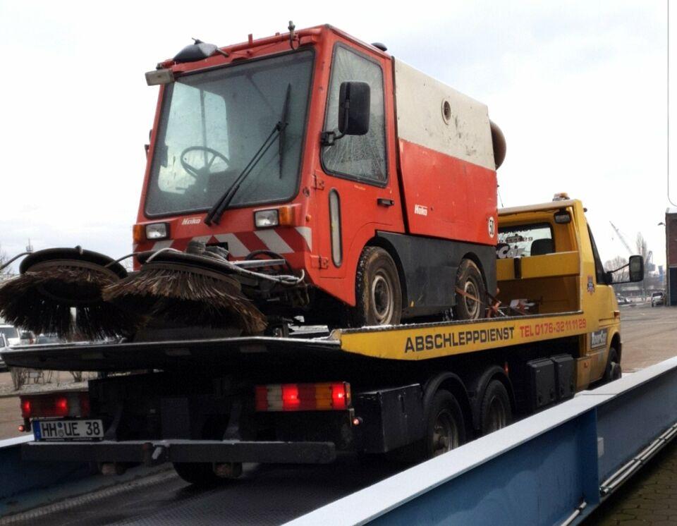 Abschleppdienst Auto,Traktor,Stapler,Abschlepper Transport in Hamburg